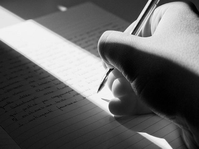 lettera figlia