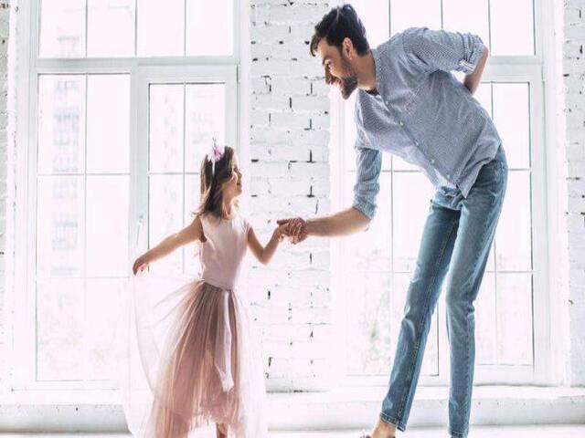 padre e figlia frasi
