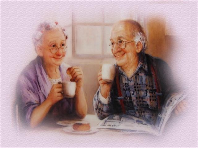 frase per i nonni