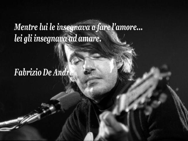 Frasi canzoni amore italiane