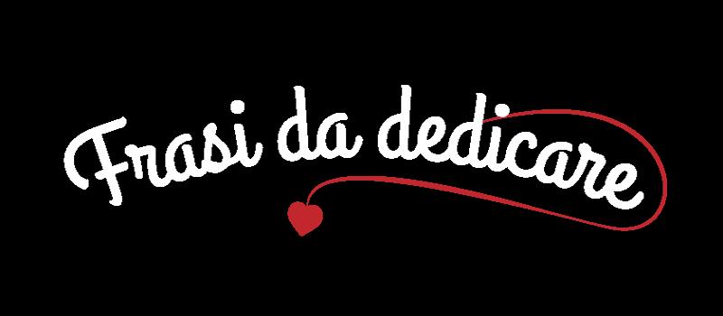 FrasiDaDedicare