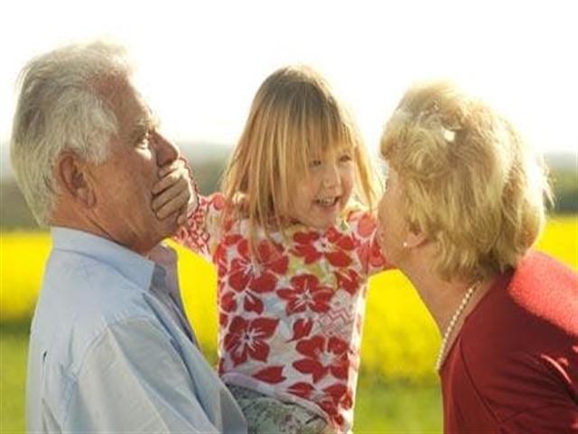 frasi e aforismi sui nonni