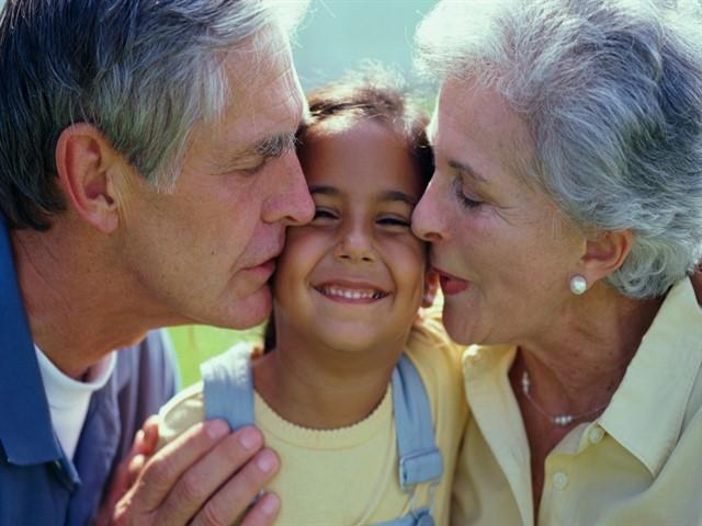 frasi nonni