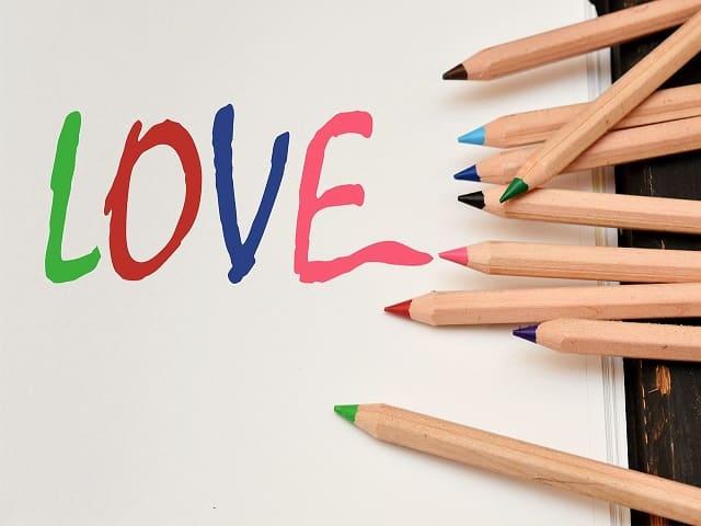 buon compleanno amore lettera