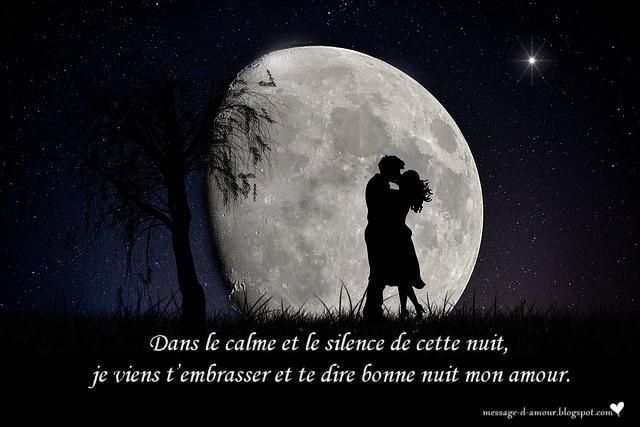 buonanotte amore mio