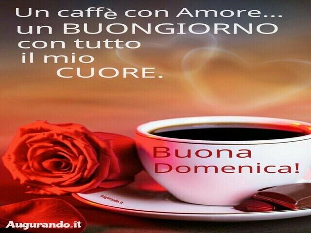 caffè d'amore