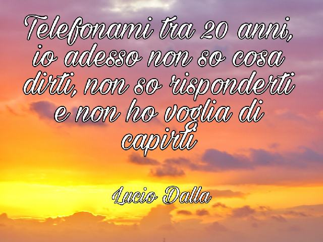 canzoni d'amore frasi