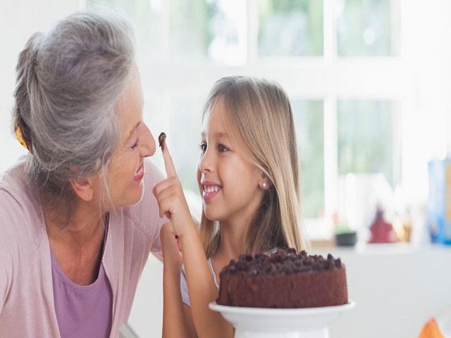 compleanno nonni