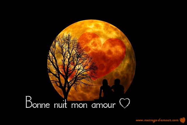 dolce notte amore mio
