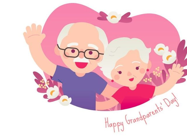 bigliettini festa dei nonni