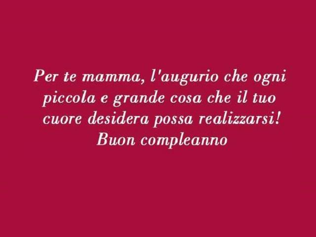 1001 Idee Per Frasi Festa Della Mamma Tutte Da Copiare