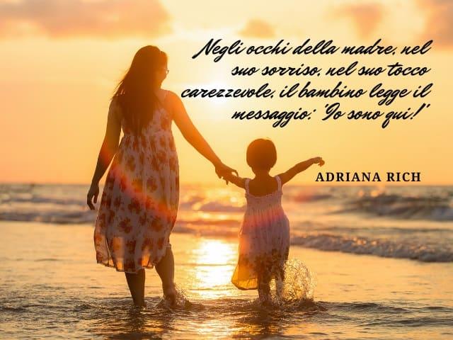 frasi d amore per la mamma