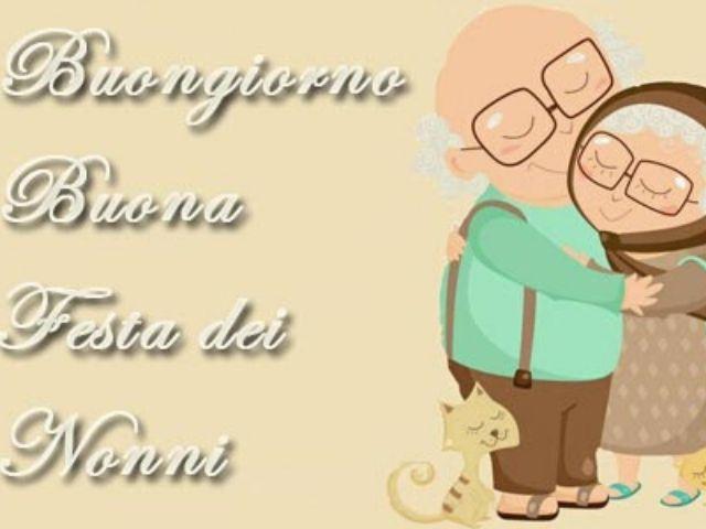 frase da dedicare ai nonni