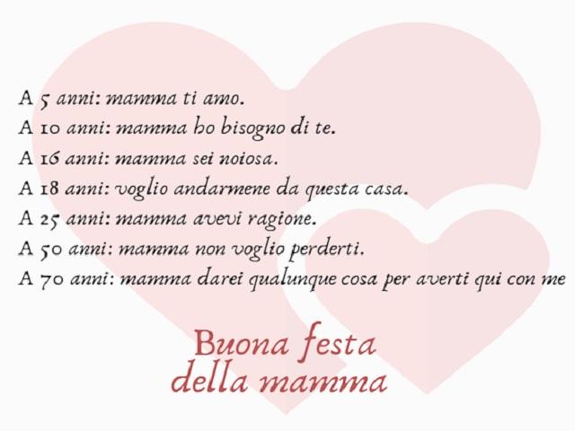 Frasi Damore Per La Mamma Morta