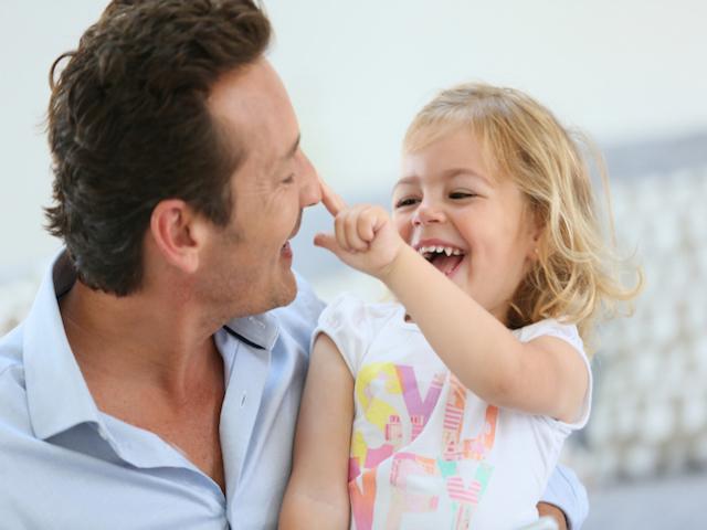 frasi sull essere papà