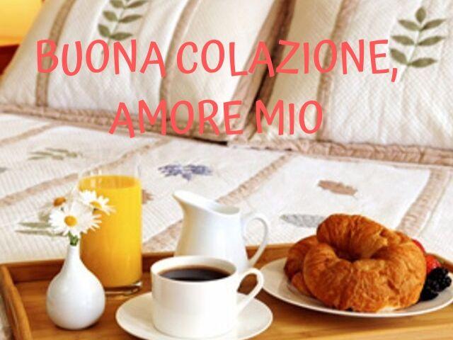 immagini colazione romantiche