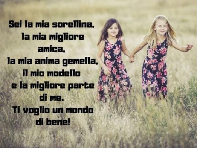 Lettera A Mia Sorella 47 Dediche Dalle Quali Prendere Spunto