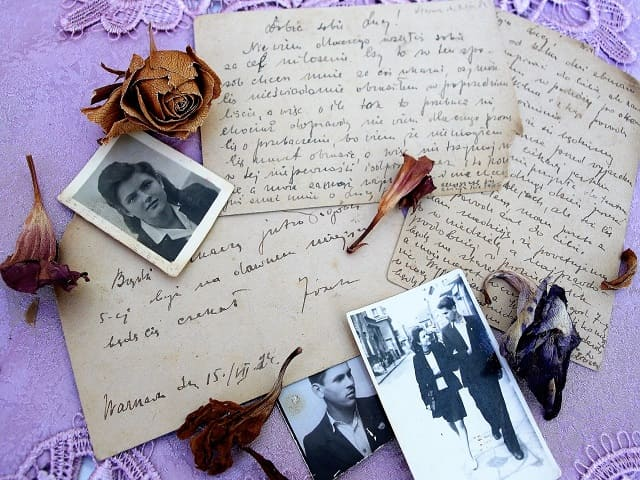 lettere amore