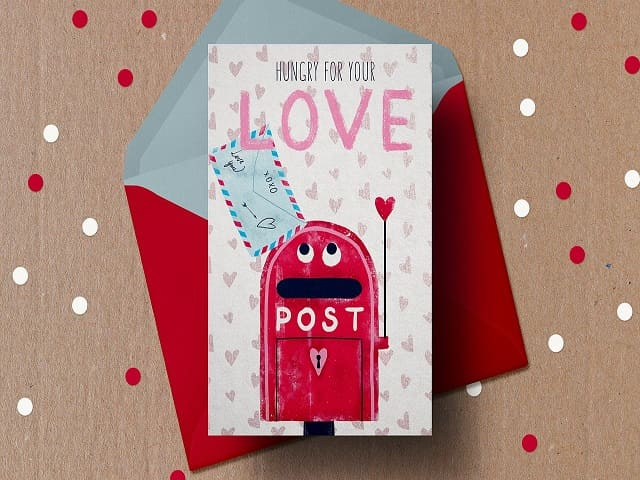 lettere d'amore per lui romantiche