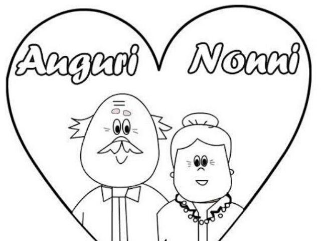 poesie anniversario matrimonio nonni