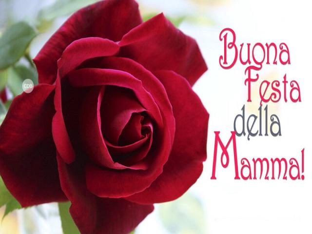 poesie festa mamma