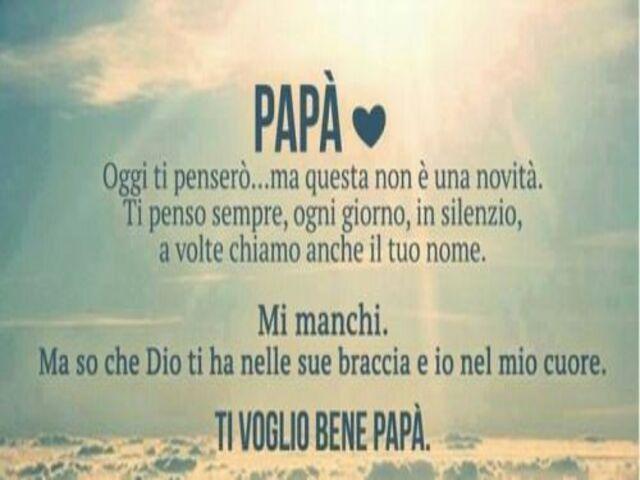 Poesie Per Il Papa 77 Dediche Per Lui Frasidadedicare