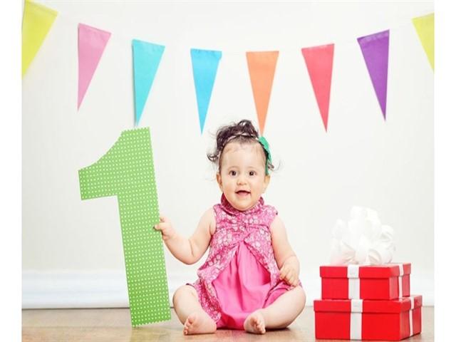 Frasi primo compleanno da mamma