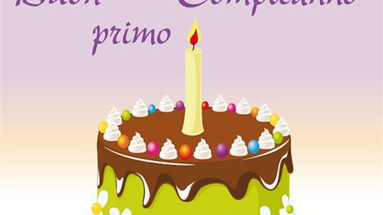 Regalo Primo Compleanno Nipotino frasi e immagini primo compleanno: 140 idee da dedicare al