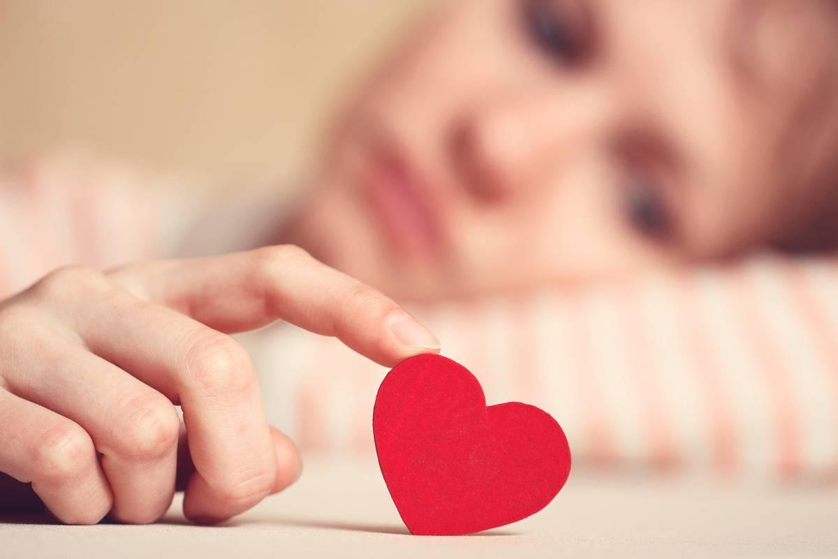 amore non ricambiato frasi