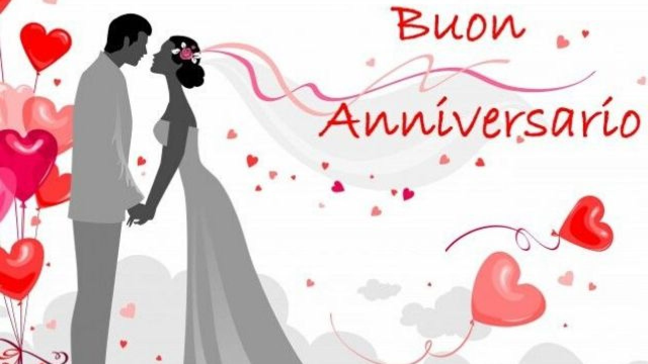 Anniversario Di Matrimonio Link.Frasi Per Anniversario Di Matrimonio Le 65 Piu Belle