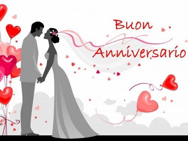 Primo Anniversario Di Matrimonio Frasi.Frasi Per Anniversario Di Matrimonio Le 65 Piu Belle
