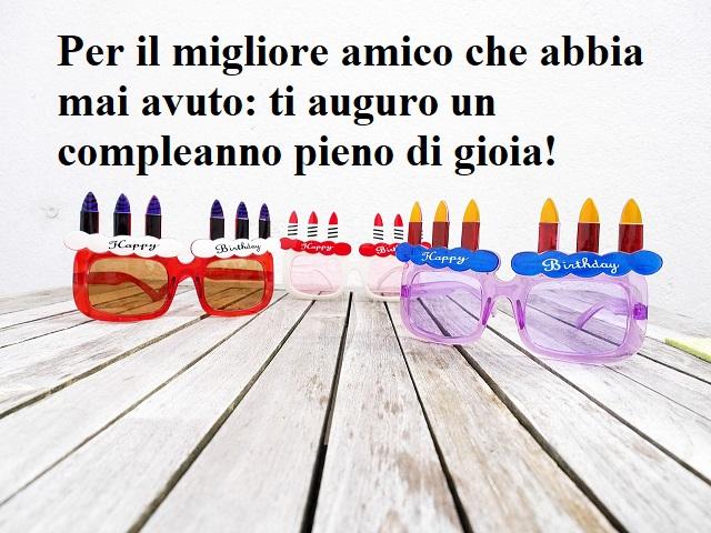 auguri di compleanno amici