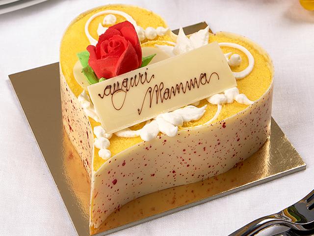 auguri mamma torta