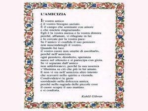 belle poesie