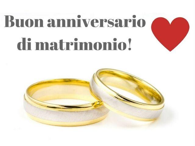 auguri di buon anniversario matrimonio divertenti