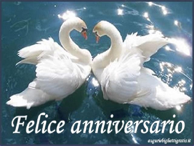 buon anniversario 25 anni