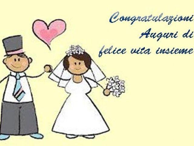 anniversario matrimonio auguri