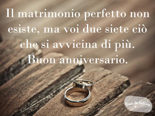 buon anniversario di matrimonio
