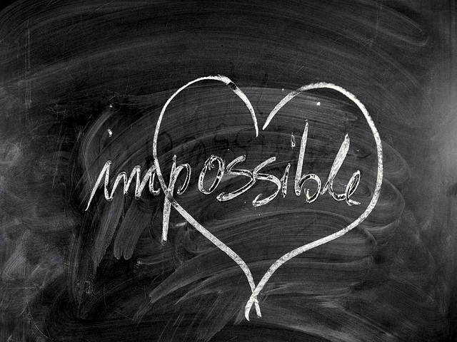 amore impossibile