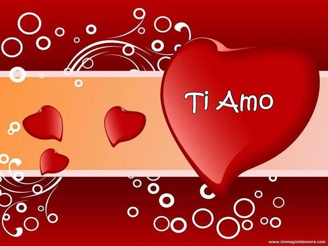 cartoline d'amore