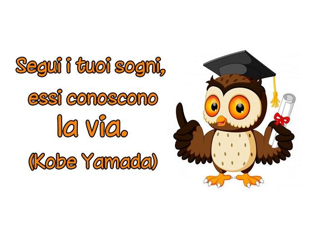 citazioni auguri laurea