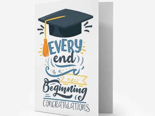 congratulazioni laurea inglese
