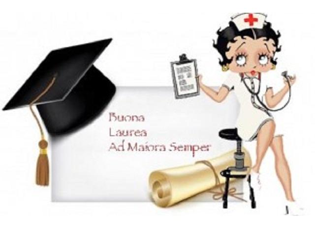 congratulazioni laurea medicina