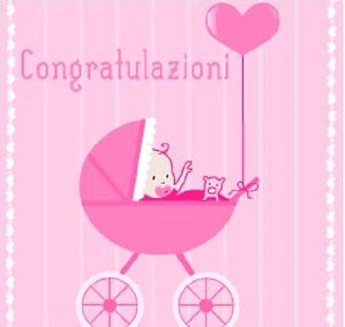 congratulazioni nascita 5