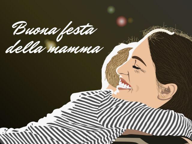 dedica per la mamma bella