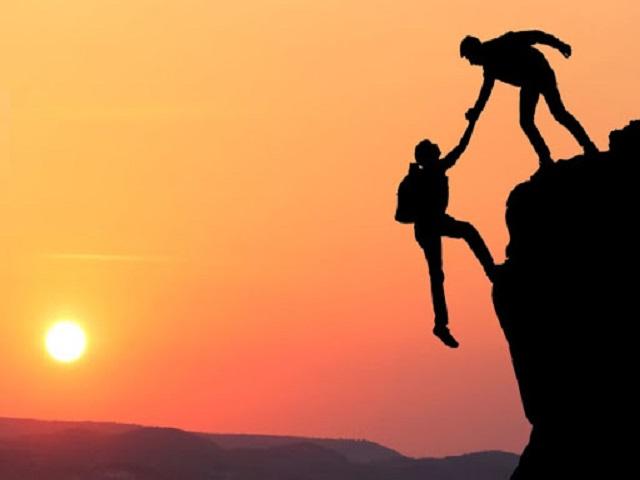amicizia fiducia