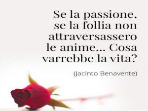 frasi celebri sulla passione