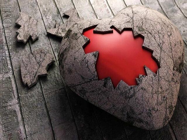 frasi di un amore finito male