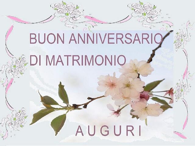 Frasi Auguri Anniversario Di Matrimonio.207 Frasi Immagini E Video Per I 25 Anni Di Matrimonio