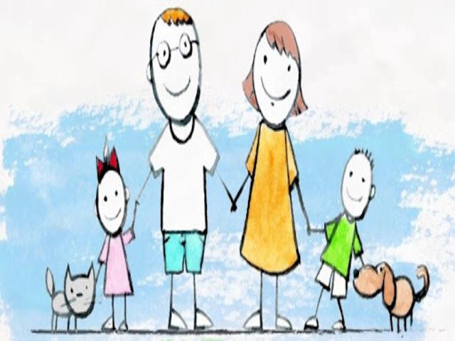 frasi sui genitori figli